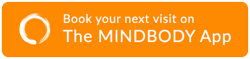 Book your next visit on the MINDBODY App